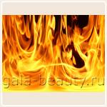 Стрижка огнем — новый подход?