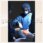 Пластика лица: каким образом проходит операция