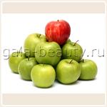 Яблочное блондирование
